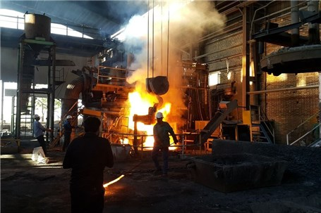 تکذیب خروج عرضه فولادی ها در بهین یاب
